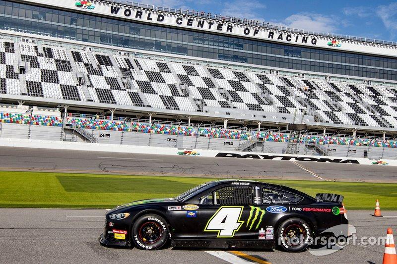 """Hailie Deegan: """"Finding our niche"""" in Daytona ARCA test – Motorsport.com"""