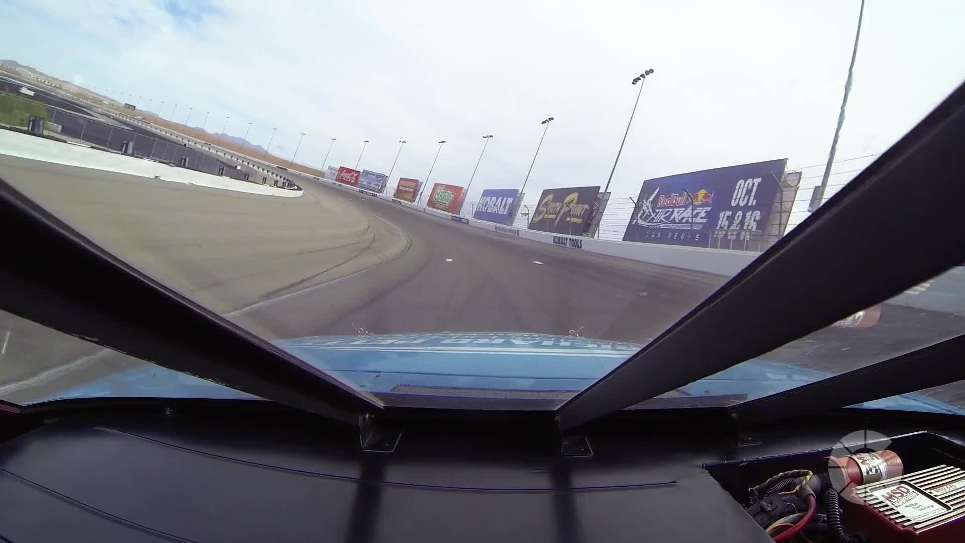 Hendrick Motorsports Track Attack is a custom, NASCAR-derived race car – Autoblog