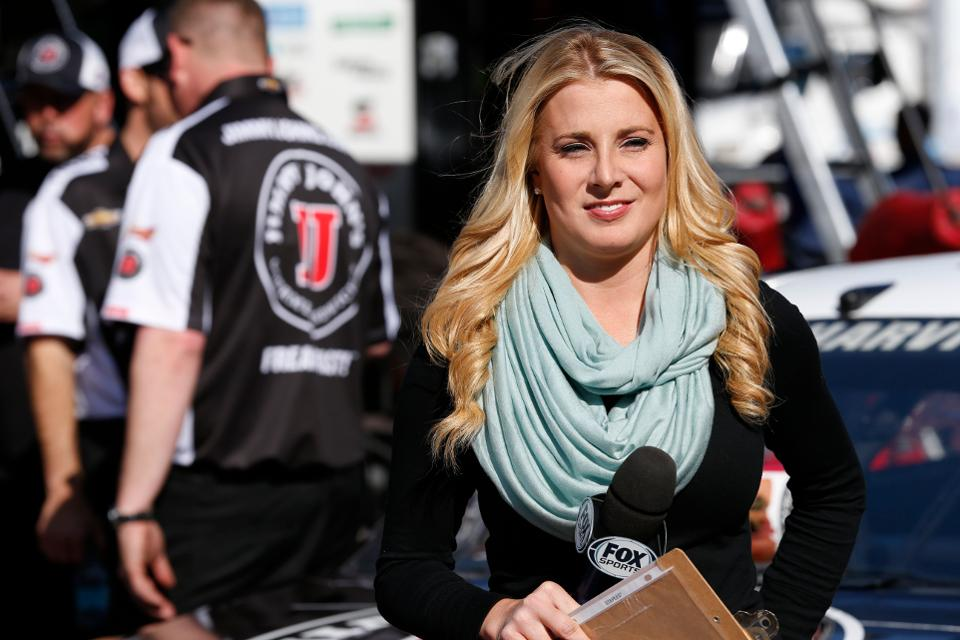 How NASCAR Could Cash In On The Super Bowl – Forbes