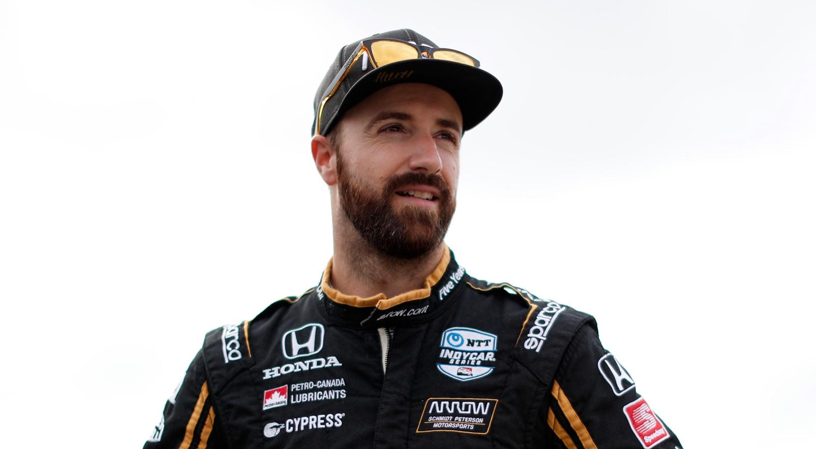 IndyCar: James Hinchcliffe open to NASCAR and Le Mans opportunities with new sponsor – Motorsport Week
