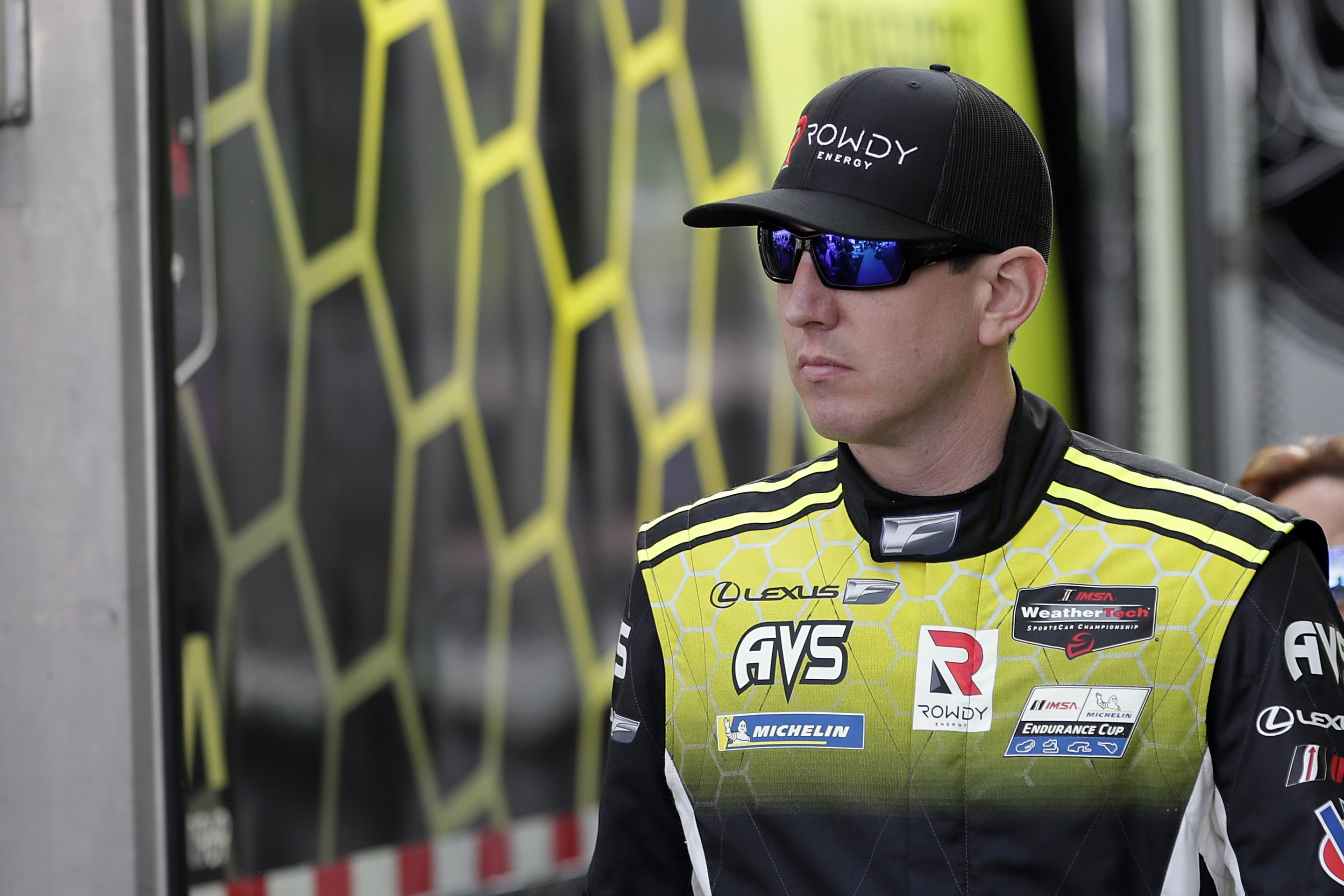 Kyle Busch has 2 NASCAR titles and an eye on at least 5 more – Associated Press