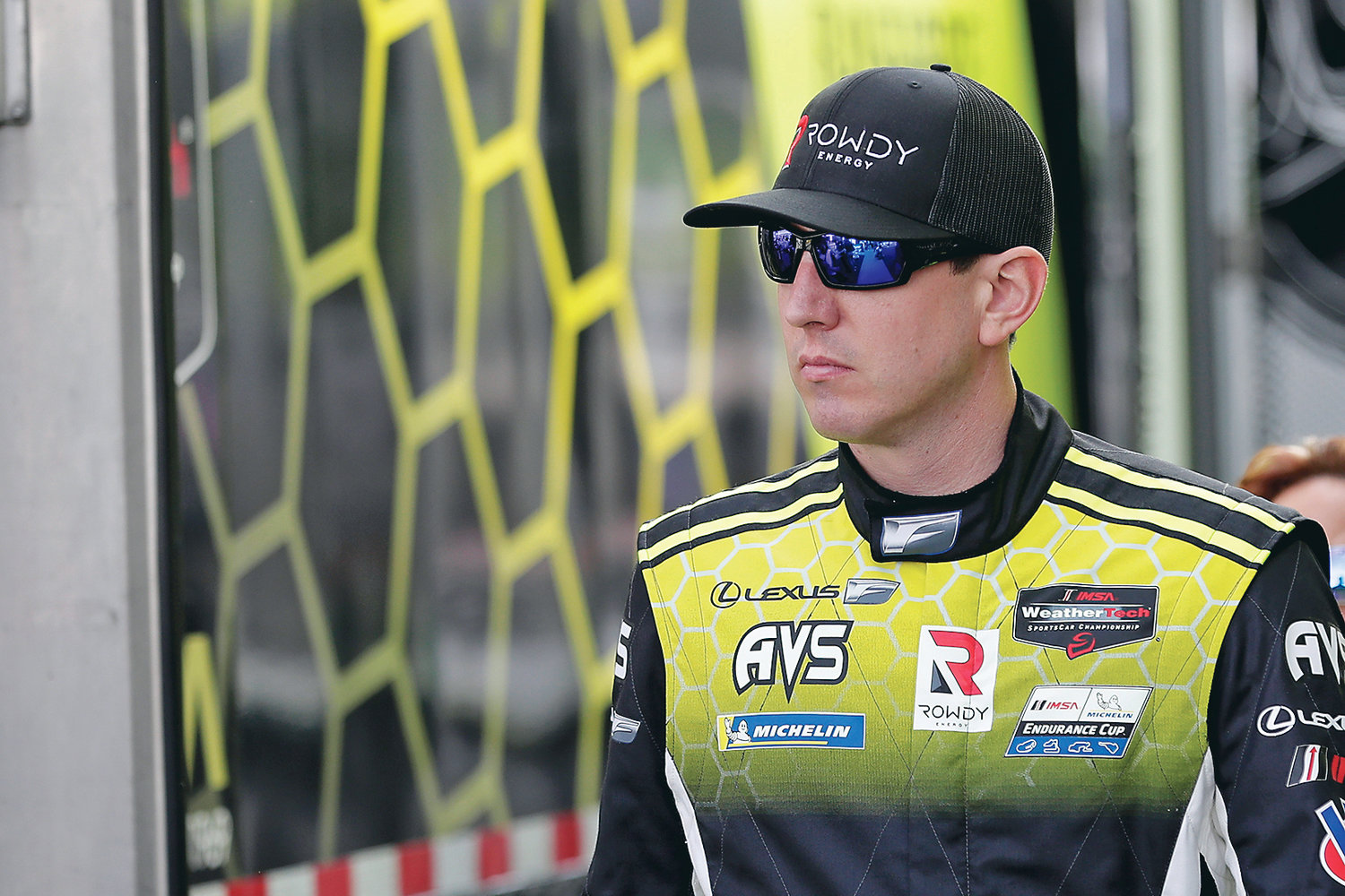 Kyle Busch has 2 NASCAR titles and an eye on at least 5 more – Cleveland Daily Banner