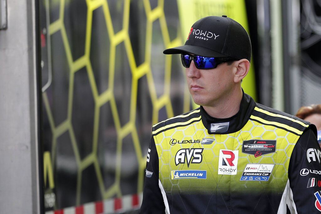 Kyle Busch has 2 NASCAR titles and an eye on at least 5 more | News, Sports, Jobs – Morning Journal News