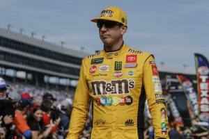 Kyle Busch has best NASCAR driver rating heading into 2020 season – BetAmerica Extra
