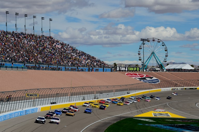 Las Vegas TV Schedule: September 2019 (NASCAR Weekend) – Racing News