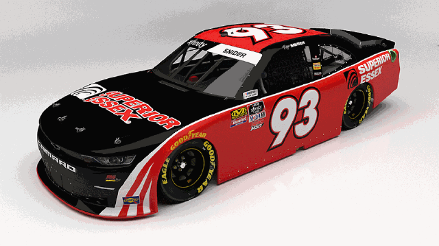 Myatt Snider expands 2020 Xfinity schedule with RSS Racing – Kickin' the Tires