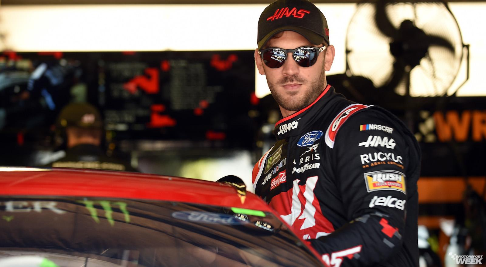 Nascar: Daniel Suarez expected to join Gaunt Brothers Racing, replacing Parker Kligerman – Motorsport Week
