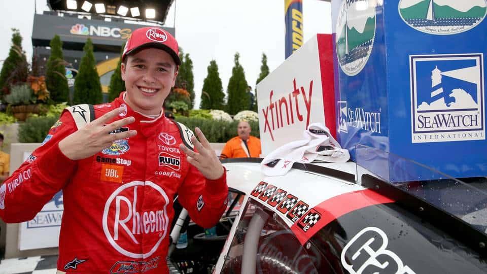 NASCAR DFS: Silly Season Roundup – Awesemo.com
