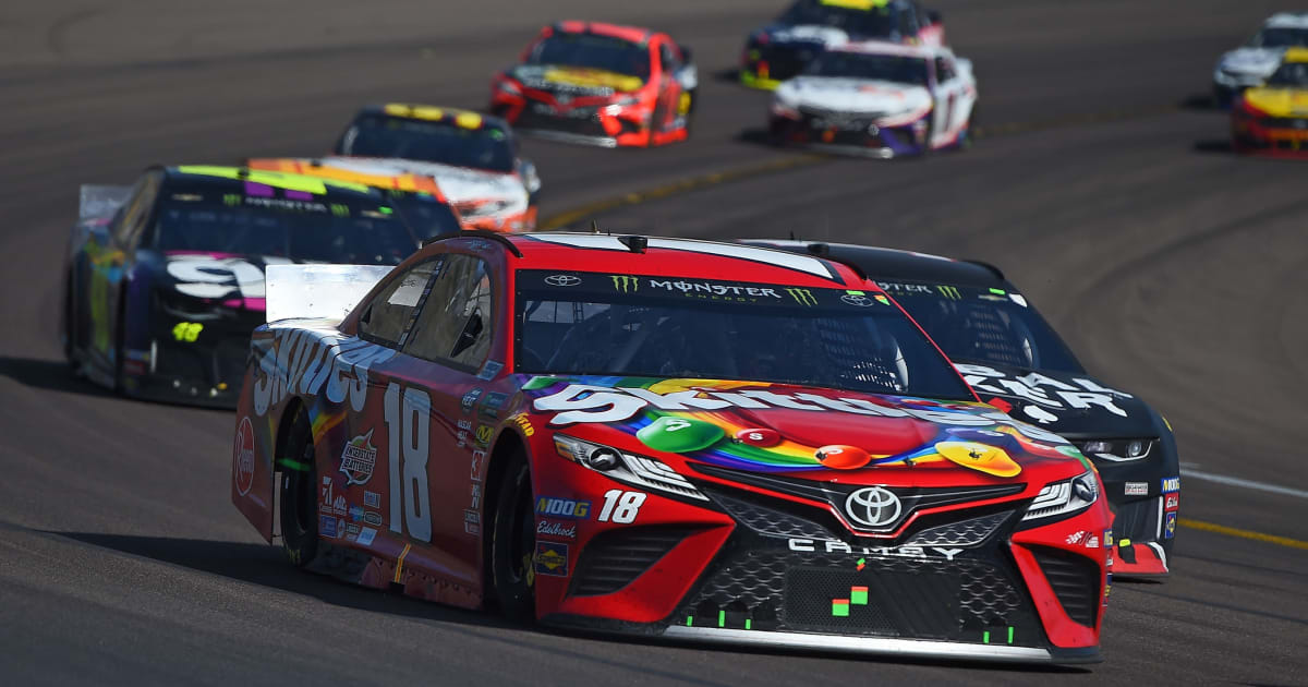 NASCAR Fantasy Picks for Auto Club 400 | theduel – The Duel