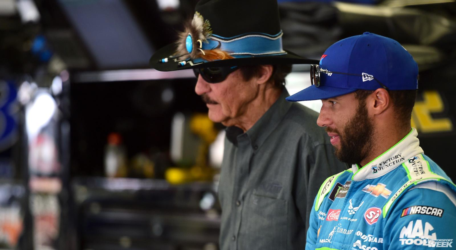 Nascar: Jerry Baxter joins Richard Petty Motorsports, reunites with Darrell Wallace Jr. – Motorsport Week