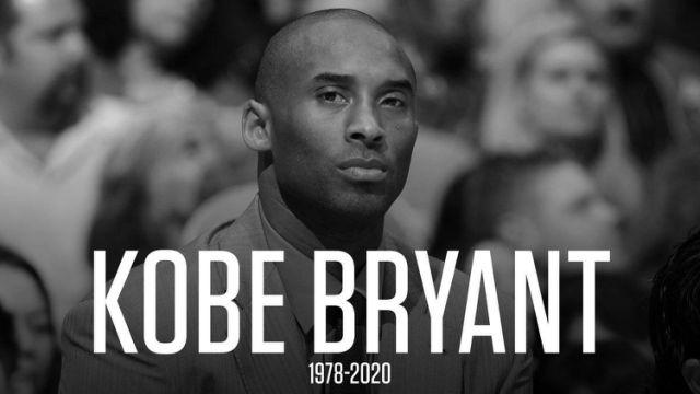 NASCAR mourns Kobe Bryant – Yahoo Sports