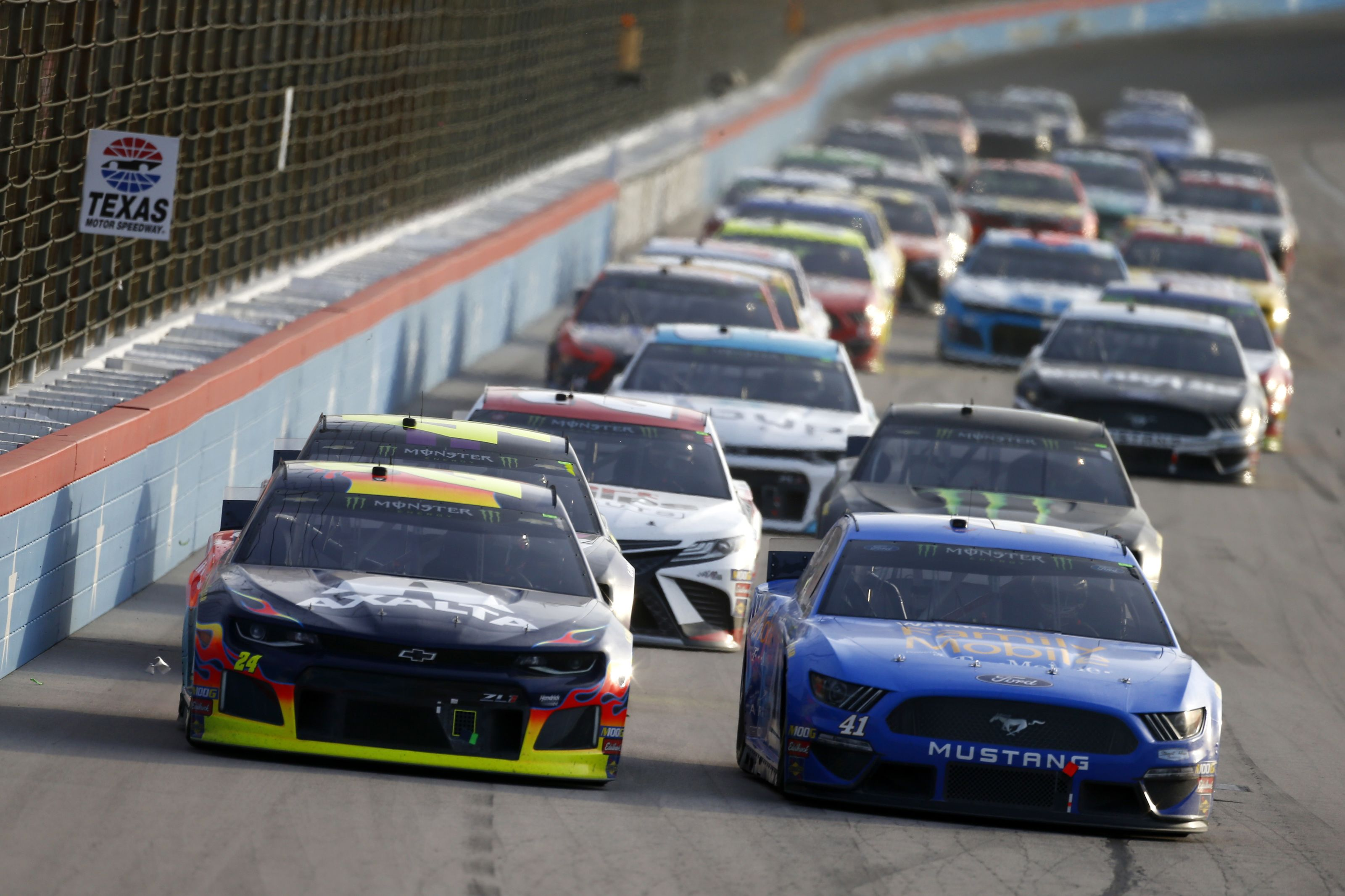 NASCAR: Remaining X factors in Silly Season for 2020 – Beyond the Flag