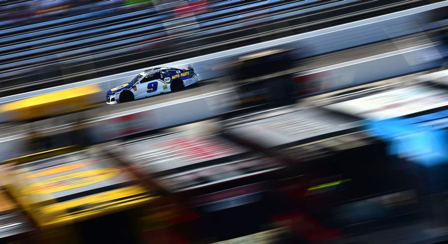 NASCAR returns to single-car qualifying at all oval tracks – NASCAR