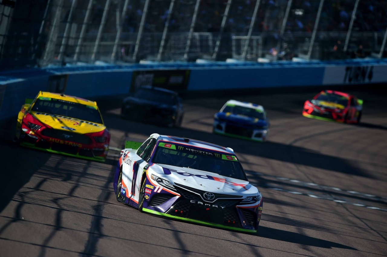 NASCAR short track rules expected to change for 2020 – Racing News