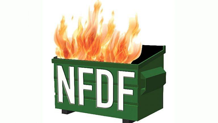 @nascarcasm announces return of Fantasy Dumpster Fire league – NASCAR