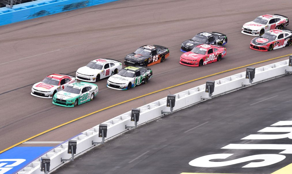 NASCAR's Saturday schedule at ISM Raceway – NBC Sports – Misc.