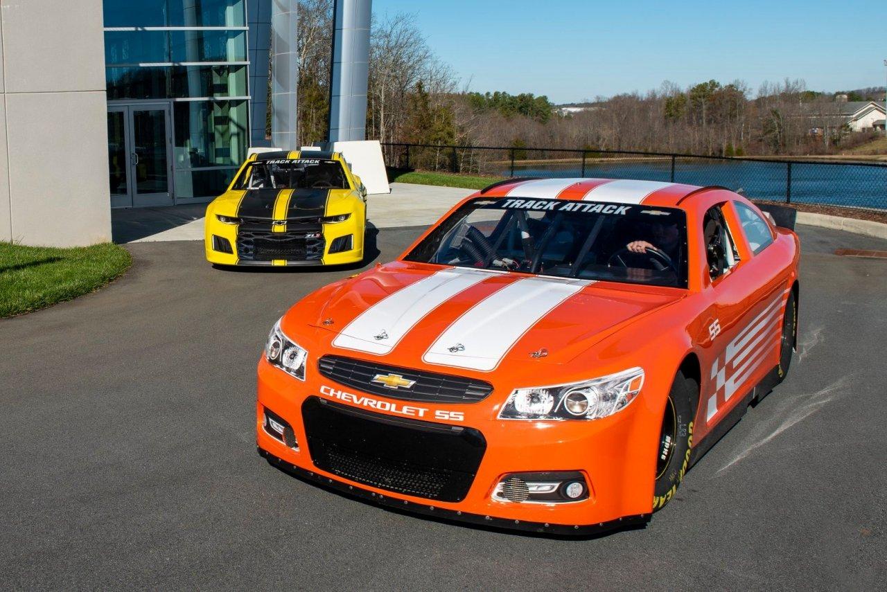 Race ready NASCAR race cars for sale, real ones – Racing News