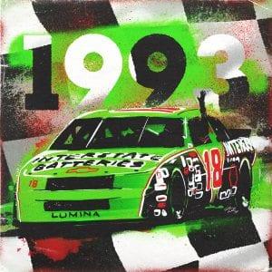 Relive Joe Gibbs' first NASCAR Cup Series – NASCAR