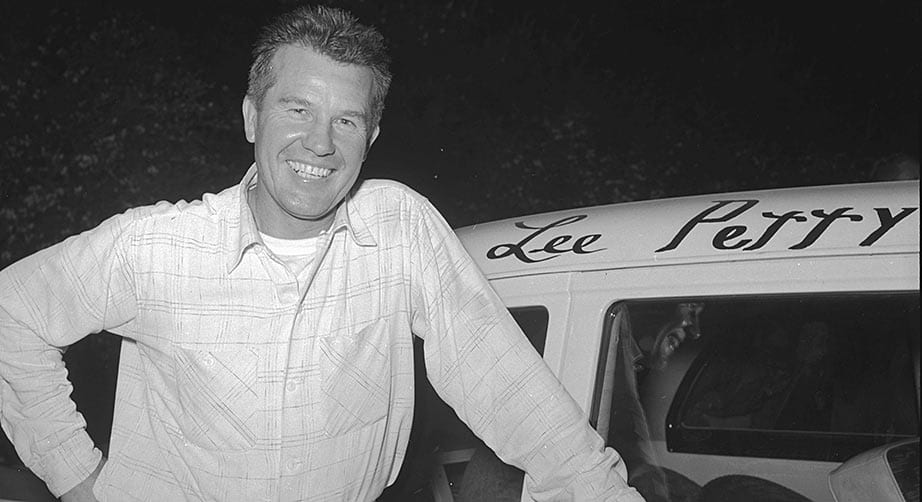 Revisiting NASCAR's star-crossed history in Oklahoma – NASCAR