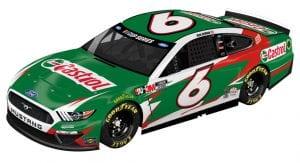 Roush Fenway signs Castrol as official partner, sponsor – NASCAR