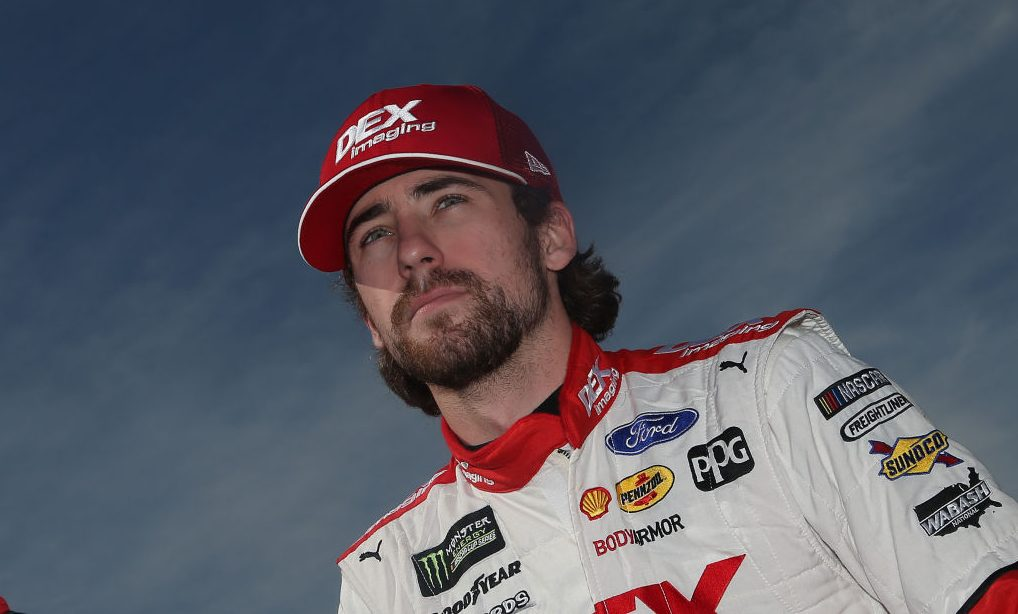 Ryan Blaney tired of being 'bottom of the totem pole' at Team Penske – NBC Sports – Misc.