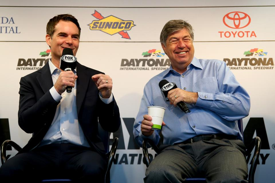 So Who Replaces Darrell Waltrip On NASCAR On Fox? – Forbes