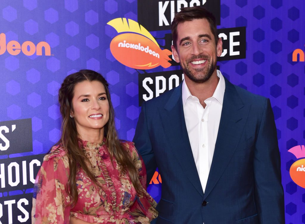 The Famous and Not-So-Famous Men Danica Patrick Dated Before Aaron Rodgers – Showbiz Cheat Sheet