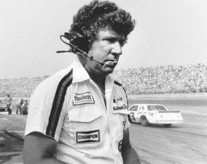 Waddell Wilson's career worthy of NASCAR Hall of Fame – NASCAR