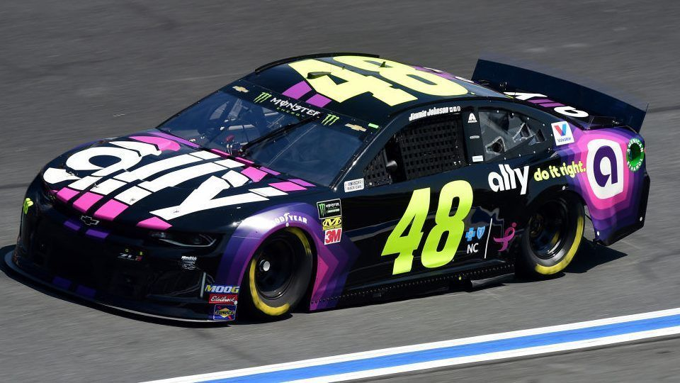 Who will take over for Jimmie Johnson in the No. 48 car in 2021? – Yahoo Sports