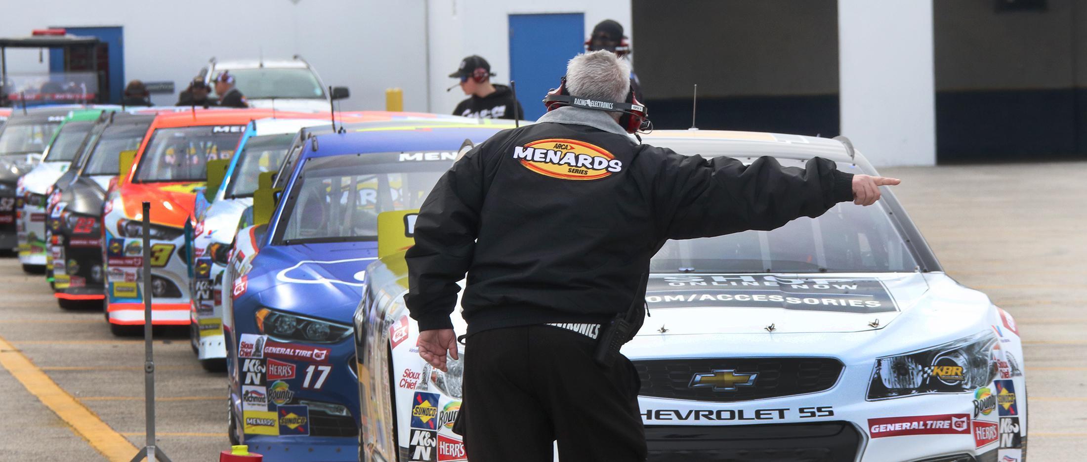 At Daytona, ARCA breaks the winter quiet with NASCAR on deck – Daytona Beach News-Journal