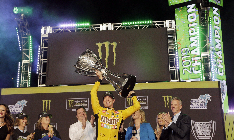 Change looming as NASCAR season arrives with Daytona 500 – Associated Press
