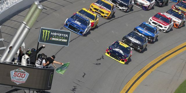 Change looming for NASCAR as Daytona 500 approaches – Fox News