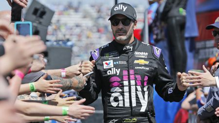 Change looms as NASCAR season revs up ahead of Daytona 500 – AL.com
