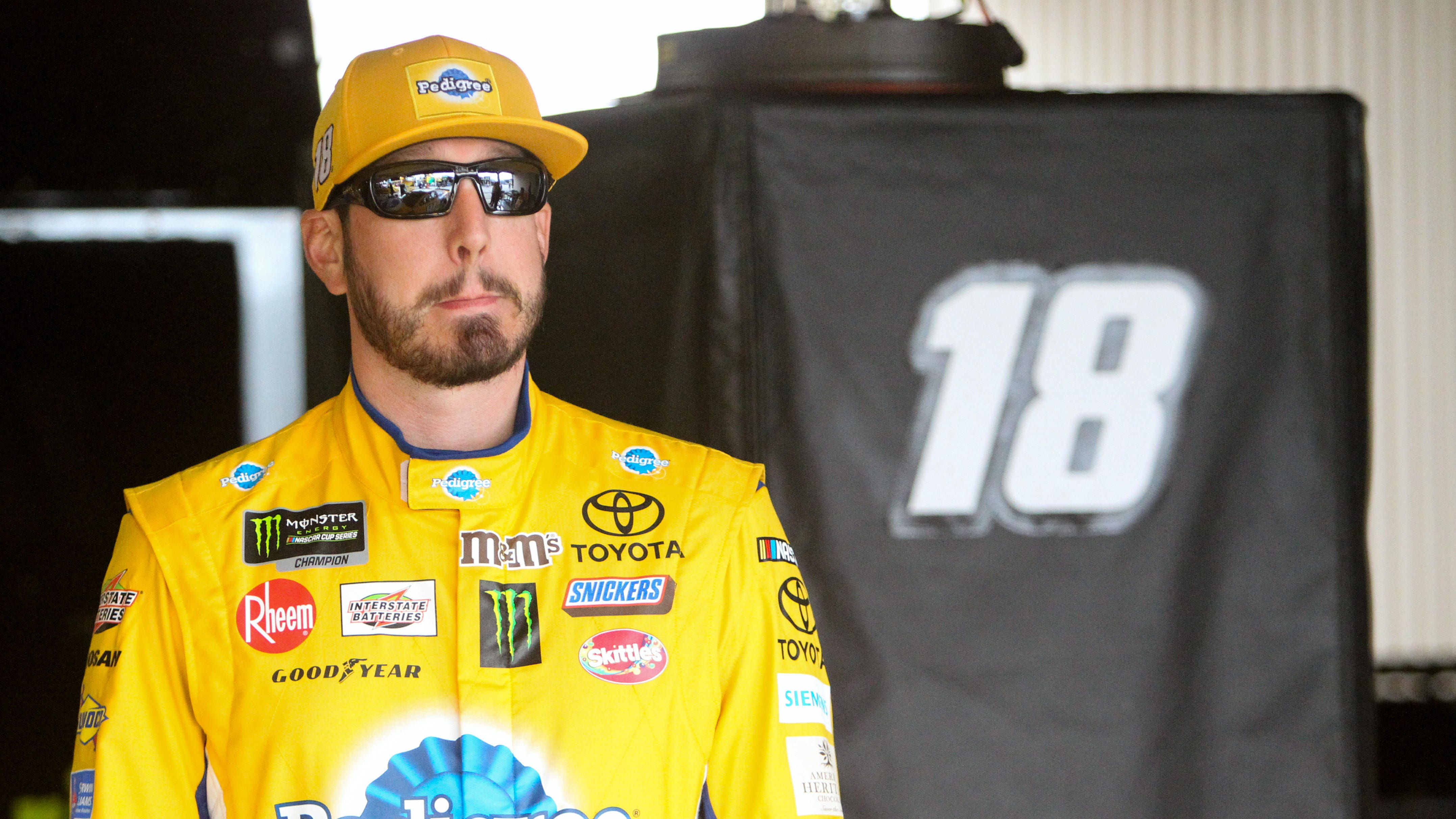 Ed Carpenter interested in having Kyle Busch race Indianapolis 500 for his team – USA TODAY
