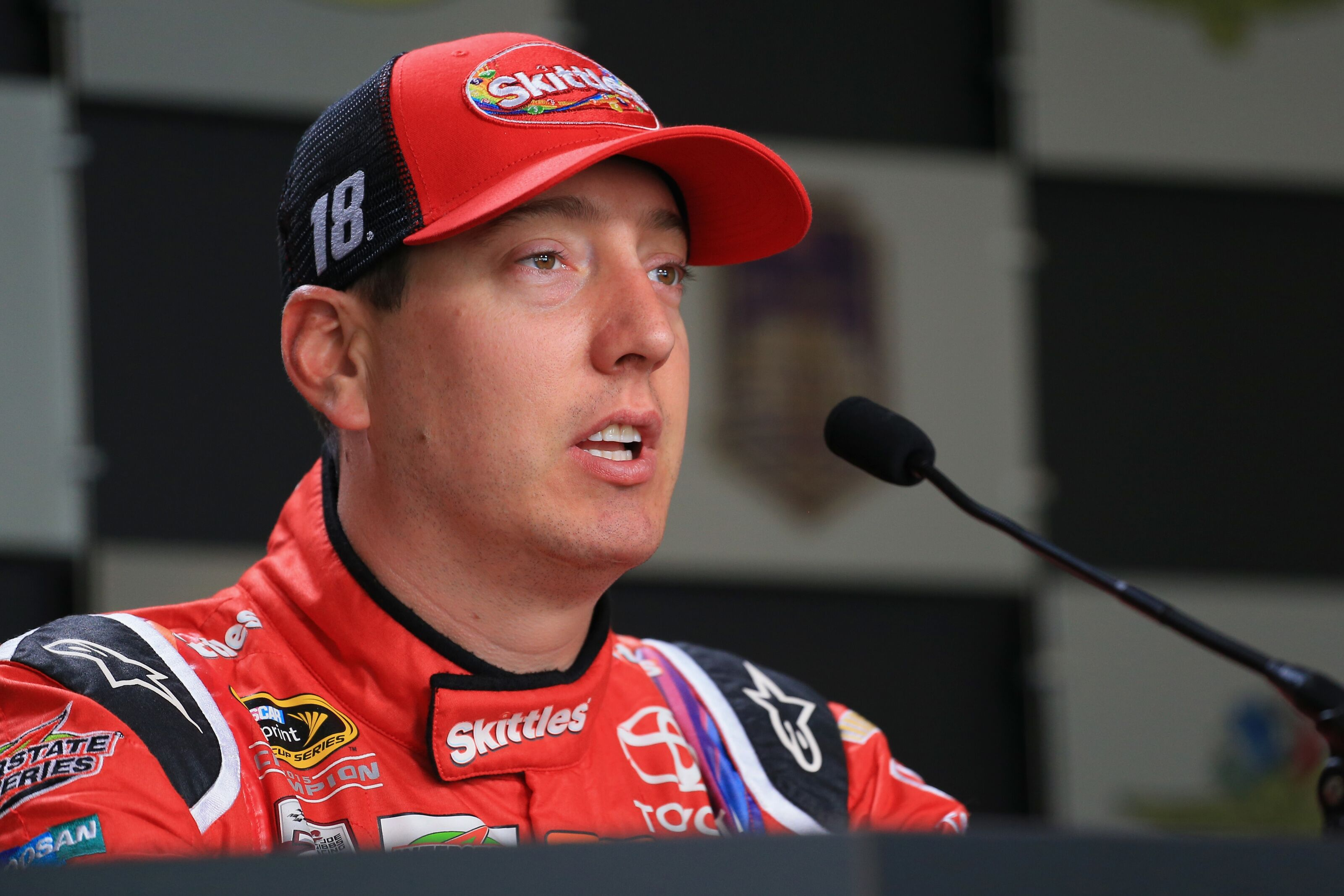 Indy 500: Kyle Busch to Ed Carpenter Racing in 2020? – Beyond the Flag