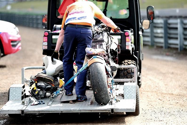 "Jorge Lorenzo had MotoGP and Honda ""doubts"" during injury layoff – autosport.com"