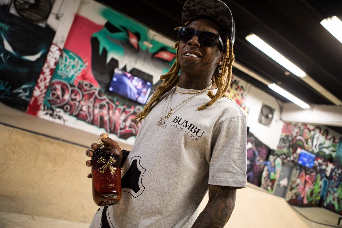 Lil Wayne mentions NASCAR on new 'Funeral' album – Racing News