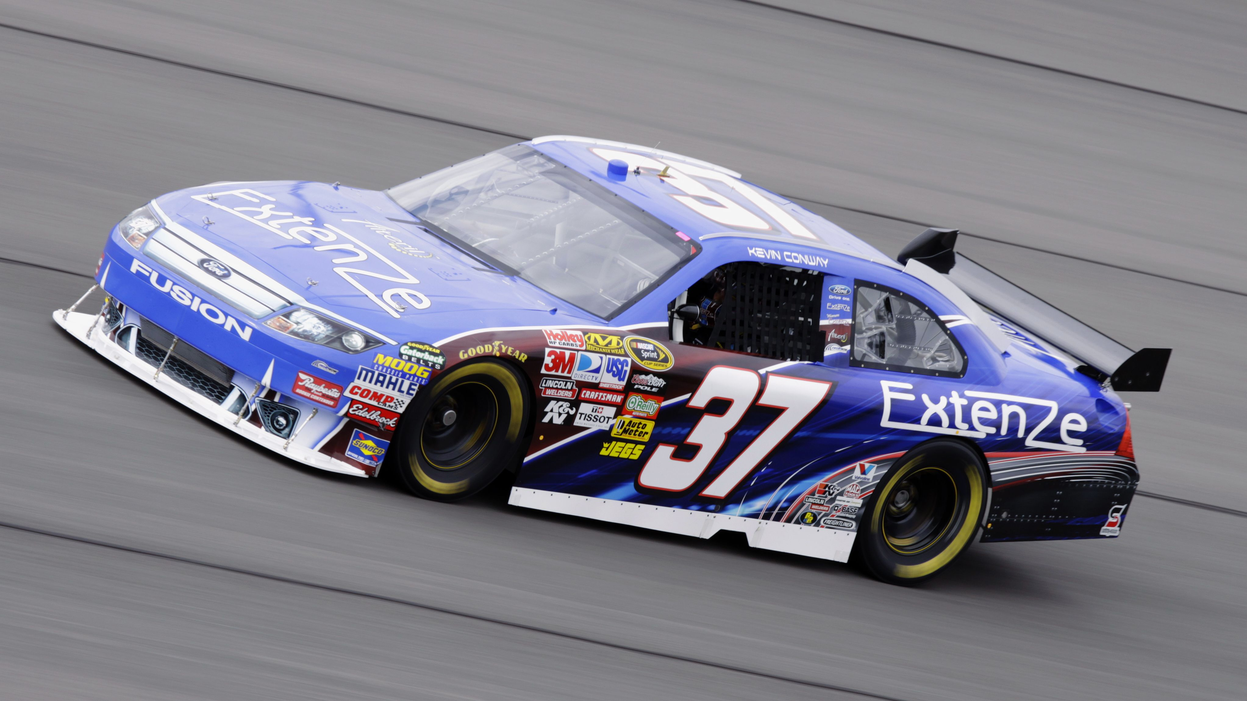 NASCAR Cup Series Rookie of the Year Honor Can Be a Fast Ticket To Nowhere – Autoweek