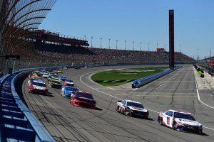 NASCAR DFS: Auto Club 400 Rankings – FantasyAlarm.com
