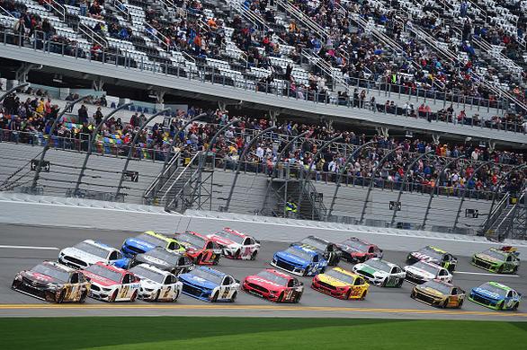NASCAR DFS: Busch Clash Preview Podcast – FantasyAlarm.com