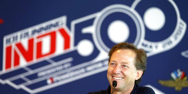 NASCAR driver John Andretti dead at 56 after cancer battle – Fox News