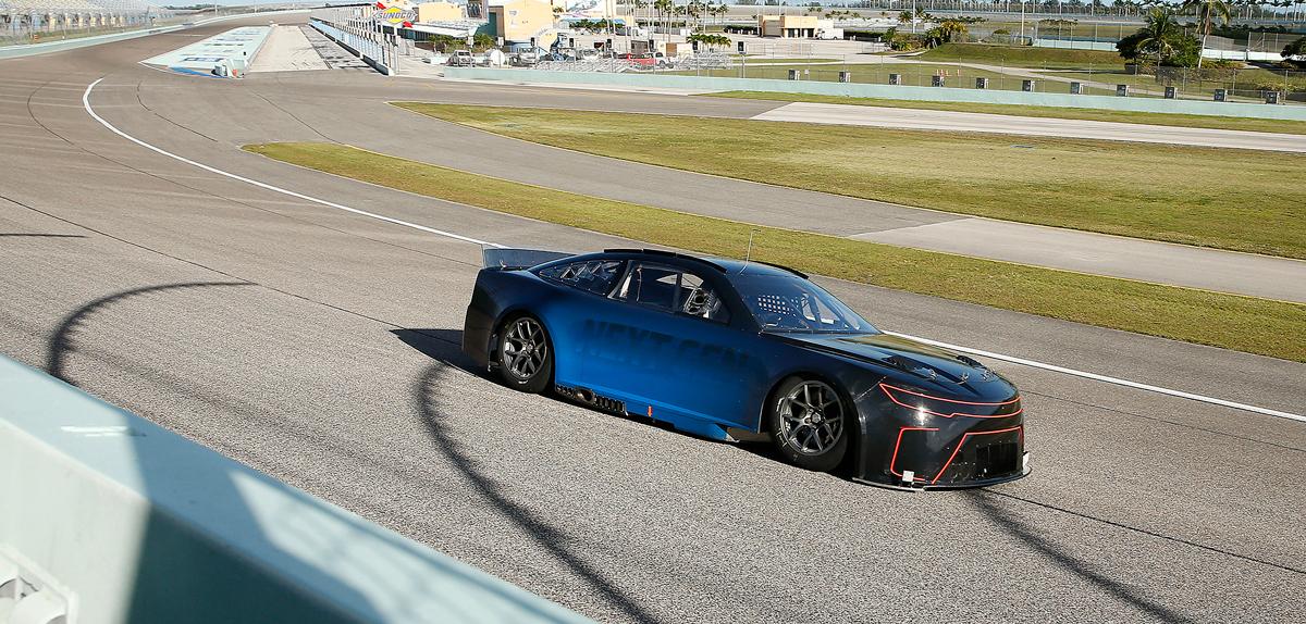 NASCAR ramps up test schedule for next-gen car | Professional Motorsport World – Professional Motorsport World