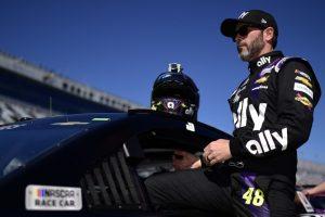NASCAR returns to Fontana for Auto Club 400 – Los Angeles Times