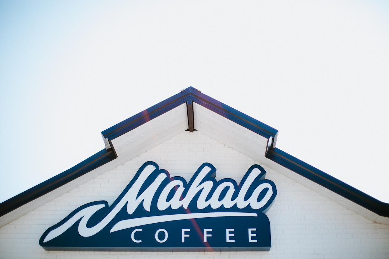 NASCAR Star Trevor Bayne Changes Lanes with Mahalo Coffee Roasters – Daily Coffee News