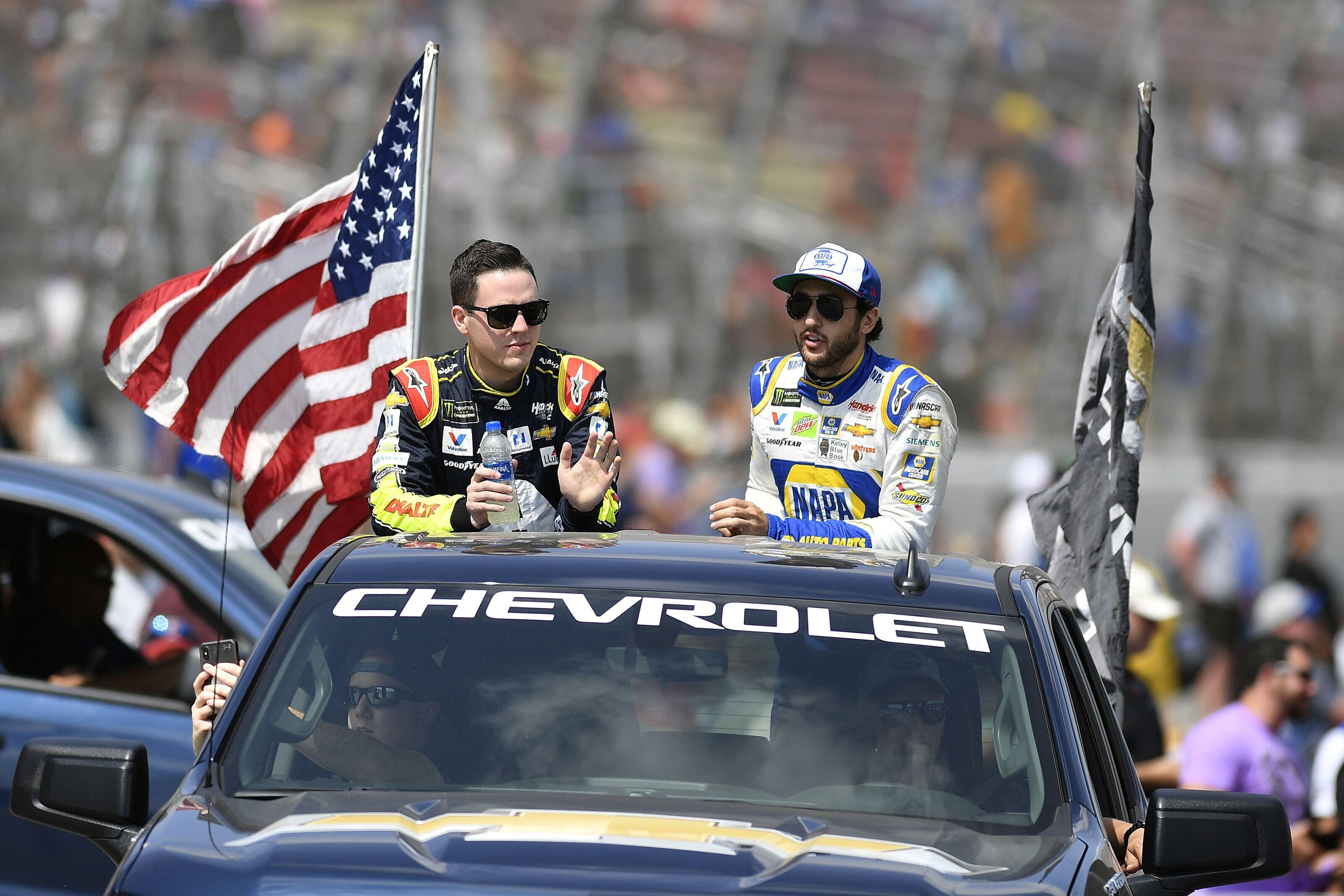 NASCAR: The key to Hendrick Motorsports' 2020 season – Beyond the Flag