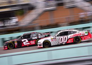 NASCAR: Two top-tier rides won't compete in 2020 – Beyond the Flag