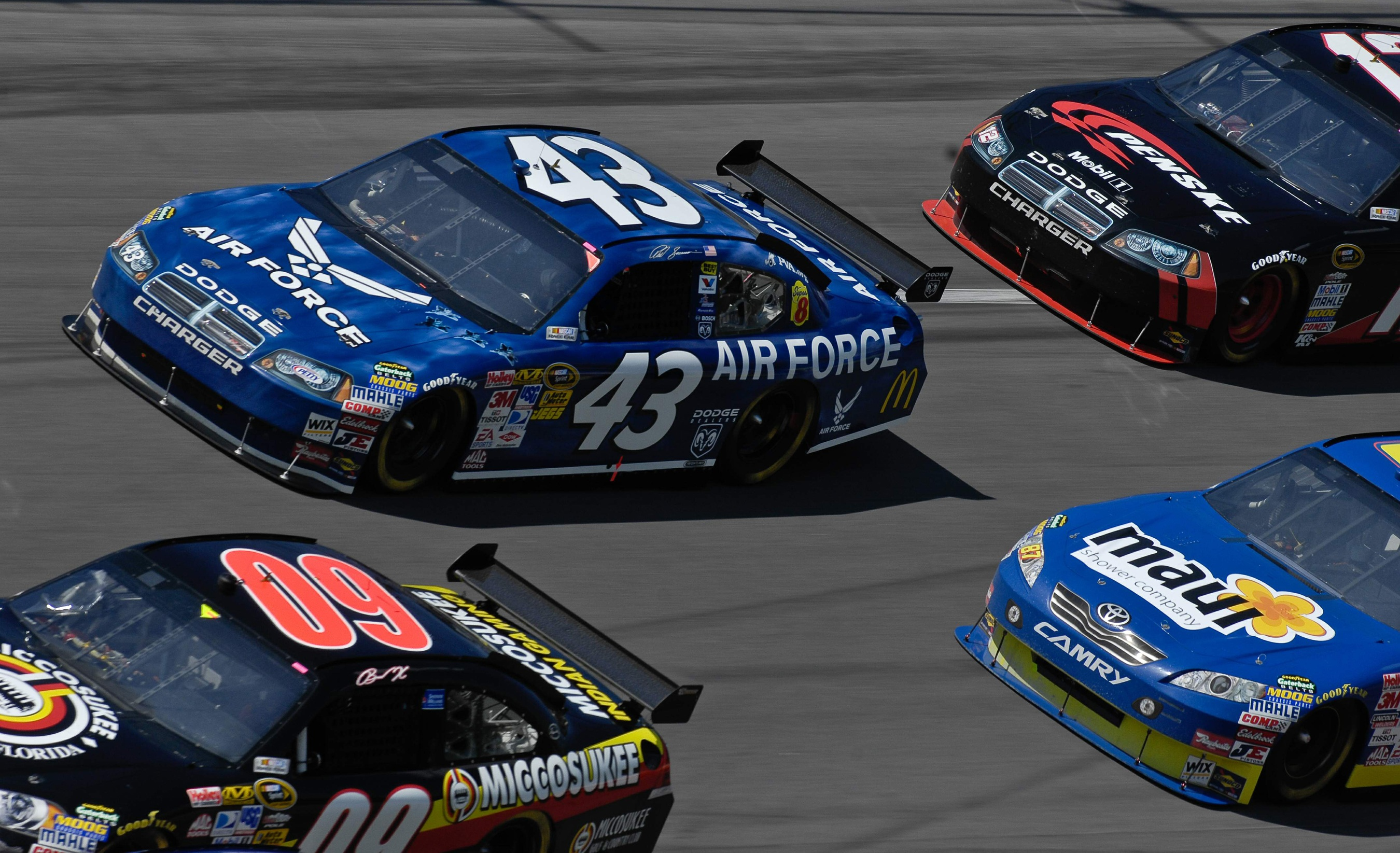 Penn National Gaming lands partnership with Nascar – iGaming Business