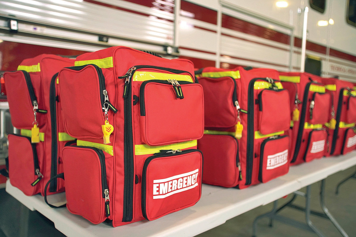 Pittsfield schools get trauma kits to help in event of injury, attack – Berkshire Eagle