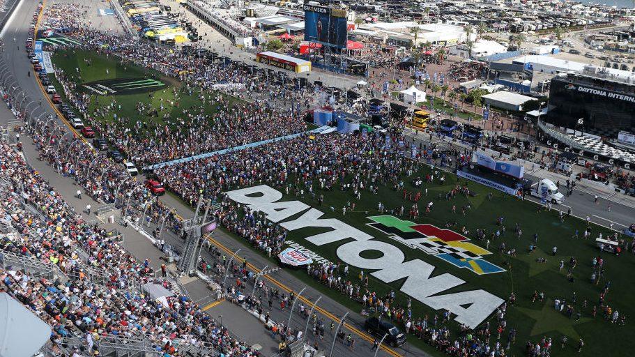 Plan ahead: 2021 Daytona 500 scheduled for Valentine's Day – NBC Sports – Misc.