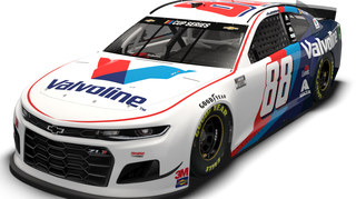 Sponsors revealed for Alex Bowman's No. 88 car – NBC Sports – Misc.